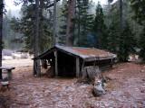 Reynolds Cabin