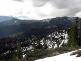 Dillon Divide in distance