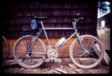 1983 Schwinn High Sierra Mtn Bike