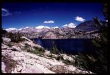 Island Lake view
