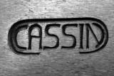 Cassin ice axe emblem