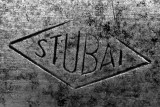 Stubai Ice Axe Emblem