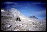 John Muir Hut on Muir Pass