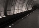 The Underground Wall 1