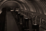 The Underground Wall 2
