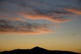 23rd December 2011  morning sky