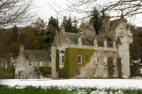 5th April 2012  Ballindalloch Castle