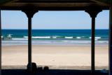 25th May 2012  at the beach