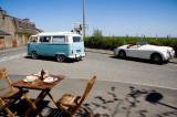 26th May 2012  Jag and VW