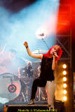 Paramore Live in Concert at Jakarta