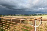 Storm Over Brailes