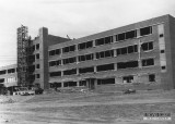 Old PCHM construction 1954