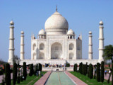 India 2011 - Siteseeing Agra & Delhi