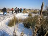 4 february 2012 - Jan Durkspolder, Earnewald, Friesland