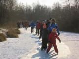 11 february 2012 - Meije tourtocht - Bodegraven
