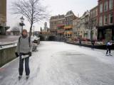 12 february 2012 - Kaagerplassen - Leiden