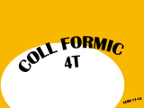 Coll Formic 4t