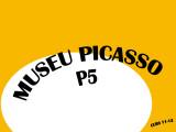 Museu Picasso P5