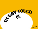 Rugby Touch 6È