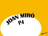 Joan Miró P4