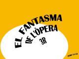 El Fantasma de l'Òpera -3R