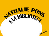VISITA NATHALIE-BIBLIOTECA