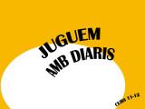 JUGUEM AMB DIARIS 1R