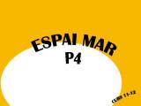 ESPAI MAR P4