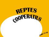 Reptes cooperatius 4t