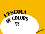 L'ESCOLA DE COLORS