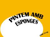 PINTEM AMB ESPONGES