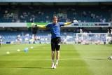 QPR v Hull City 25/04/11