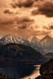 Bavarian Mountain