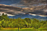Mt. Chocorua NH