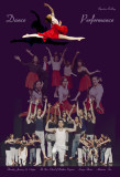 Poster for the school dance company