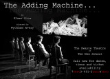 A Recent New School Theater Production The Adding Machine
