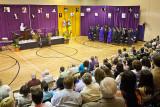 June 2012, the Twentieth New School Class