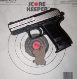 H&K Target