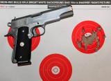 Colt Series 80 Target