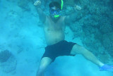 Paul under the Red Sea