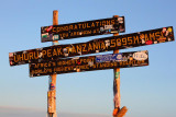6069 Mount Kili Summit sign.jpg