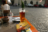 A Beer in Prague