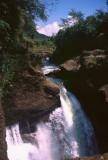 Davi Falls near Pokhara