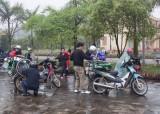 Vinh Yen, Vinh Phuc Province 2011