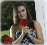 Emily's Senior Pictures
