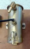 Replacing A Facet Fuel Pump Filter
