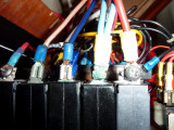 Corrosion / DC Panel
