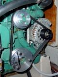 Installing A High Output Alternator & Serpentine Pulley Kit