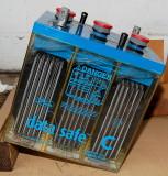 Installation & Orientation of Flooded Batteries
