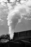 Steaming Through